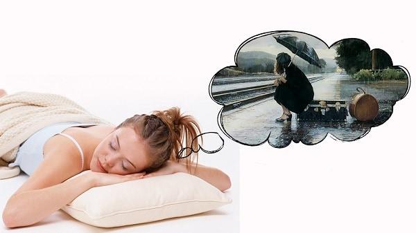К чему снится зонтик во сне