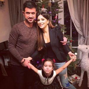 Подробнее: Ани Лорак с мужем исполнила мечты дочери на Новый год