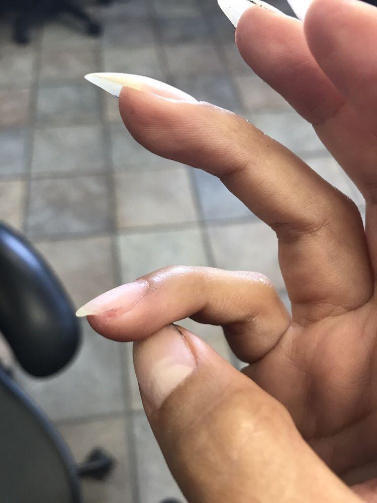Hollywood nails houston tx