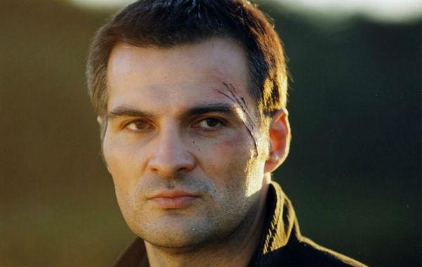 Актер александр дьяченко личная жизнь жена и дети