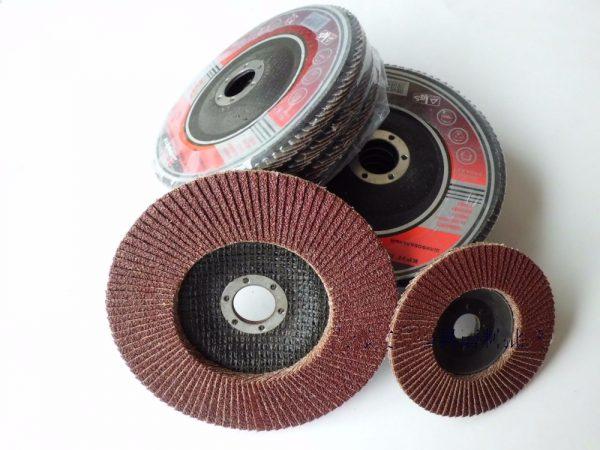 Шлифовальные диски по дереву