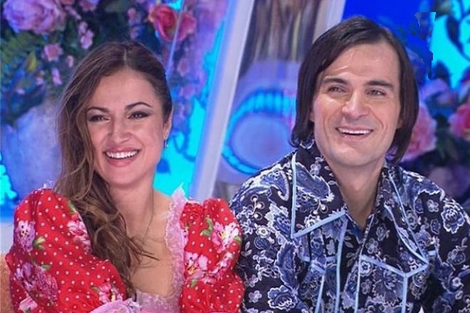 Александр и вера дьяченко жена фото