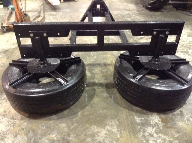 Silage pusher for sale