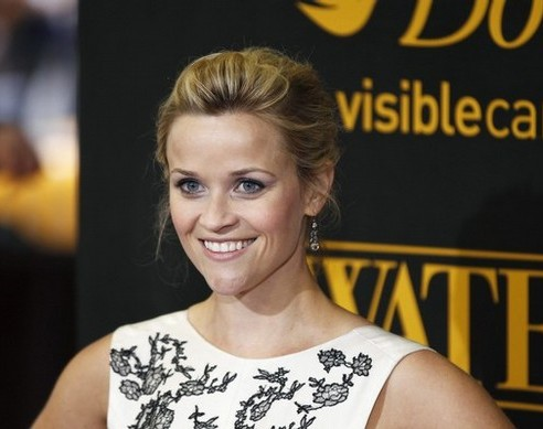 Reese witherspoon circus movie