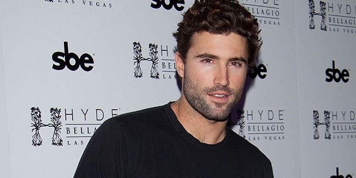 Brody jenner and lc
