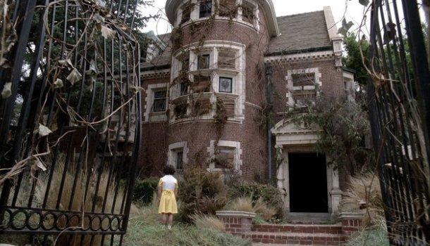 Американская история ужасов 1 сезон о чем