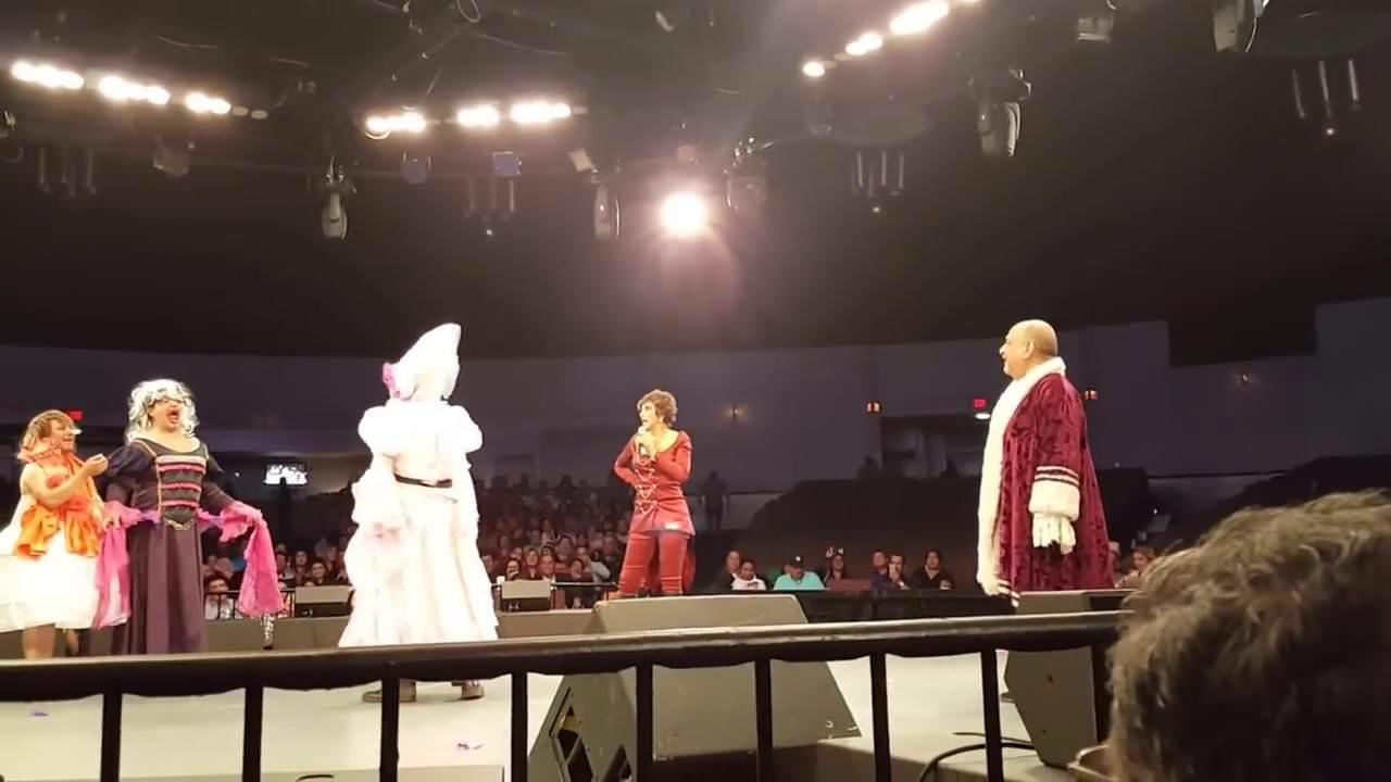 Cursos de teatro para adultos en montevideo