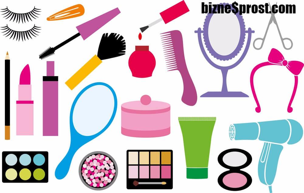 Бизнес план организации салона красоты