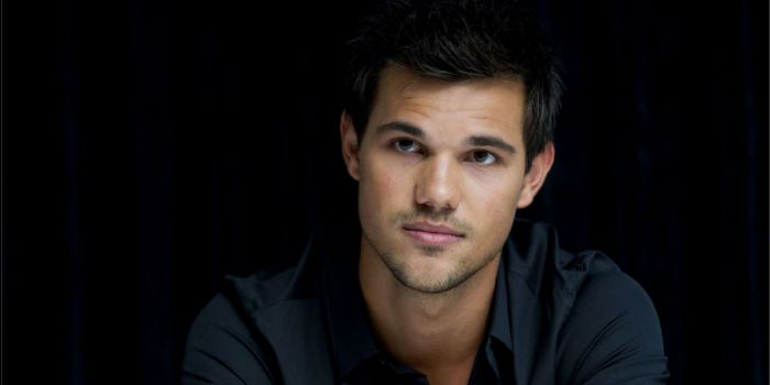 Taylor lautner page