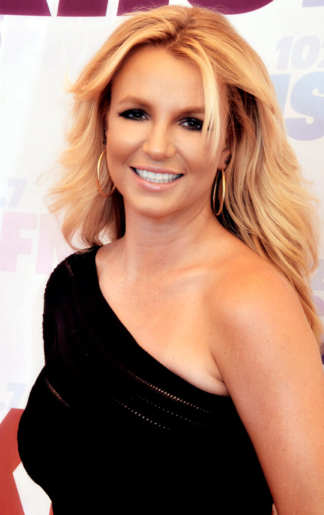 Britney spears l