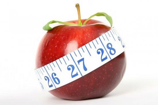 Сколько калорий в килограмме яблок