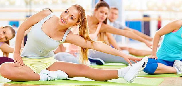 Как открыть фитнес клуб для женщин