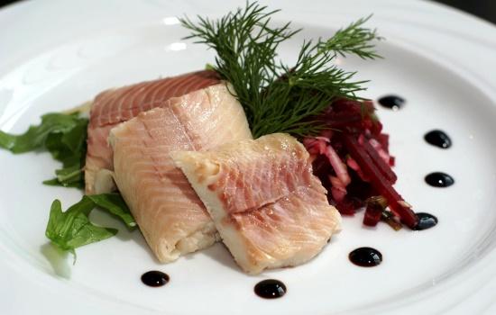 Сколько варить рыба