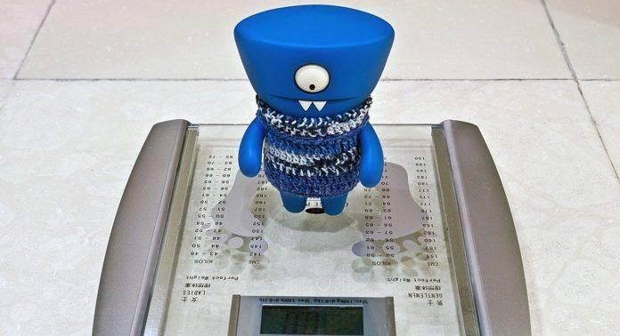 Расчет правильного веса