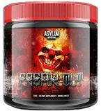 Asylum Nutrition Freak Out Booster