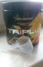 goldstar triple x booster messloeffel