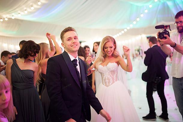 Дакота свадьба соколовский фото