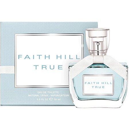 Faith hill perfume walmart
