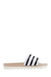 Сандалии ADILETTE WOOD W Adidas