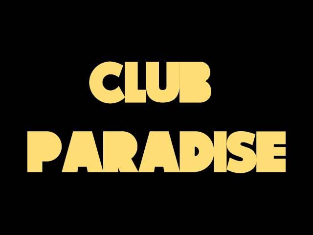 Drake club paradise lyrics