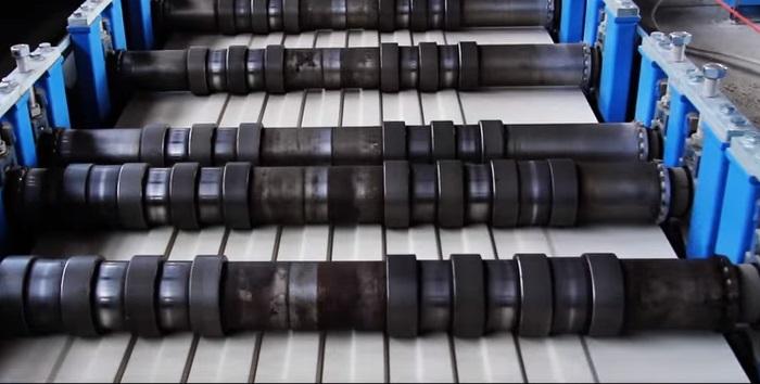 Заводы по изготовлению металлопрофиля