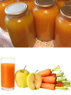 Как выжить яблочный сок без соковыжималки