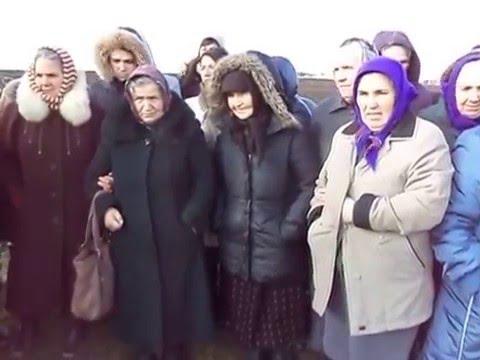 Светлана устиненко похороны видео