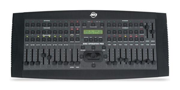 American dj operator pro