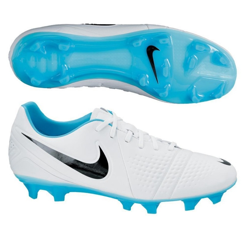 Nike ctr360 trequartista iii black blue pink