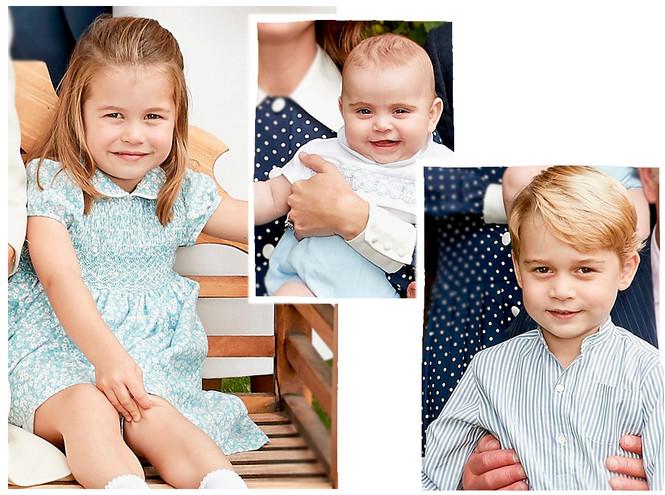 Принц уильям и кейт миддлтон последние новости фото