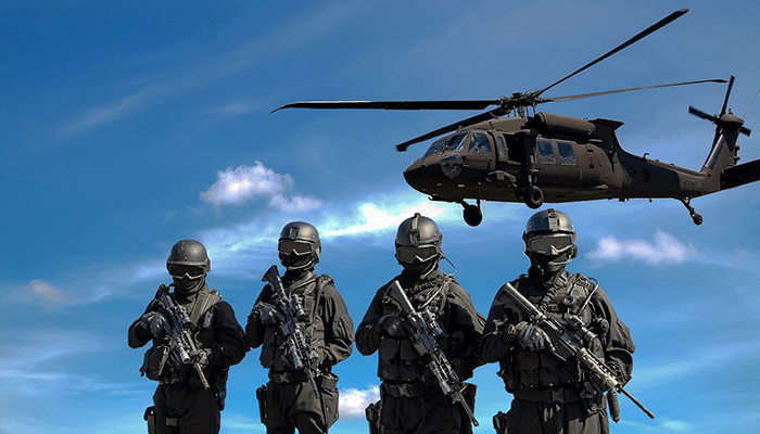 Чего остерегаться, если приснилась армия?