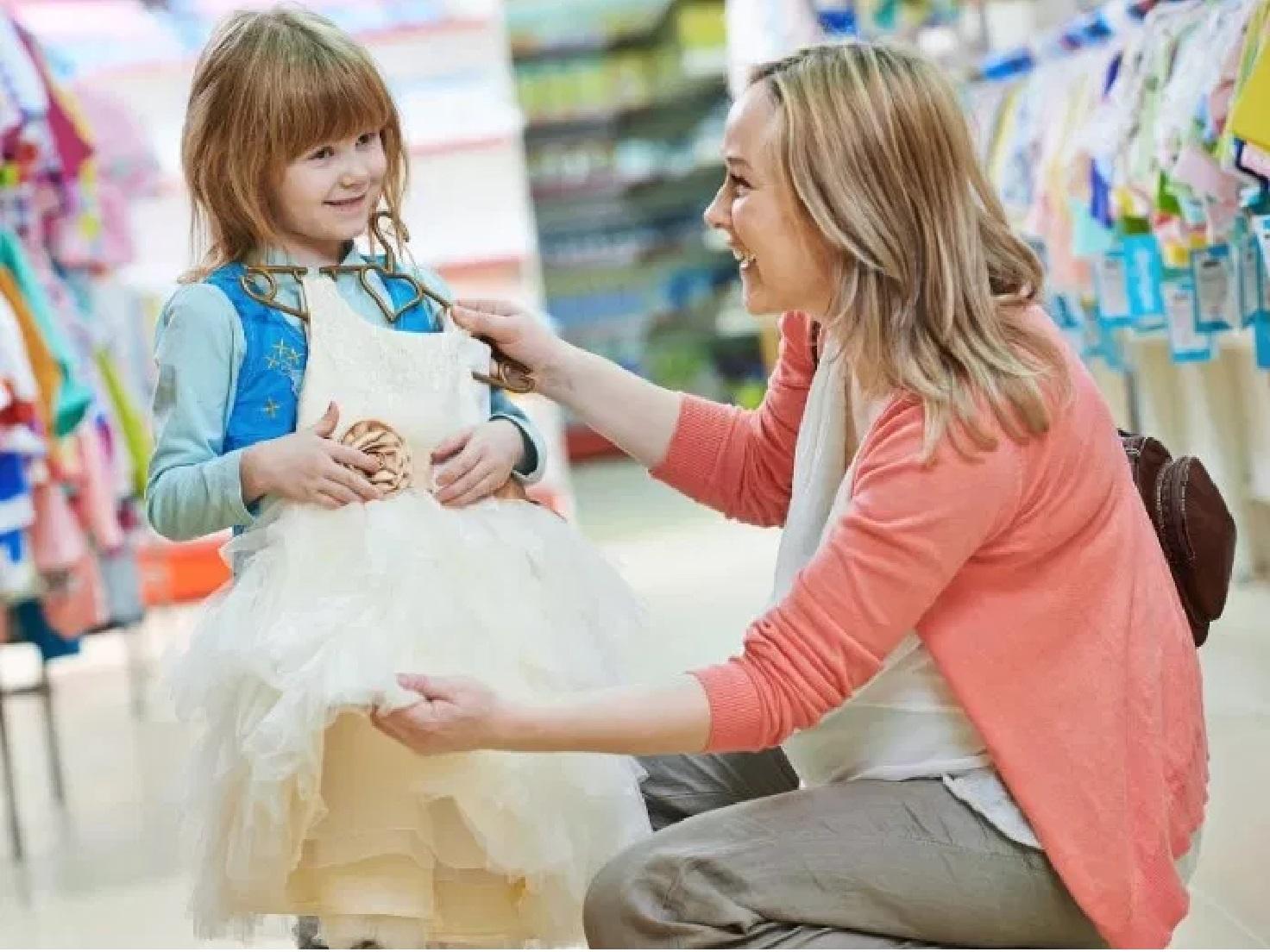Интернет магазин детской одежды бизнес план