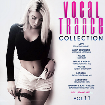 ??????? - Vocal Trance Collection Vol.11 (2018) MP3