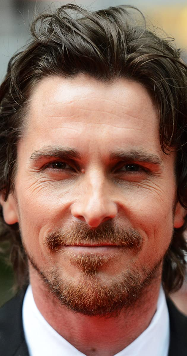 Christian bale nominated for oscar