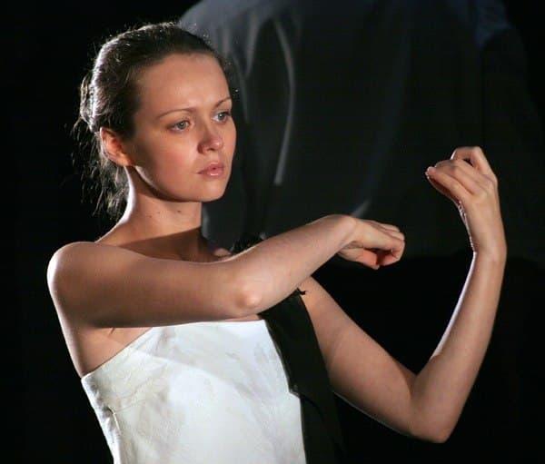 Актриса ольга олексий википедия