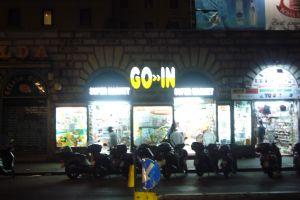 テルミニ駅3