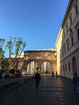 サンピエトロ大聖堂1
