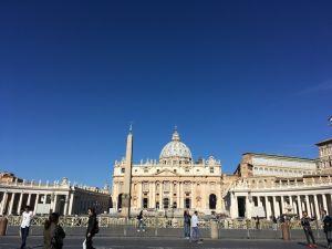 サンピエトロ大聖堂2