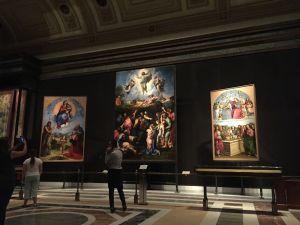 バチカン美術館2