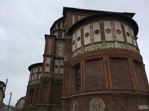 サン・マウリツィオ教会