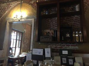 ナヴィリオレストラン