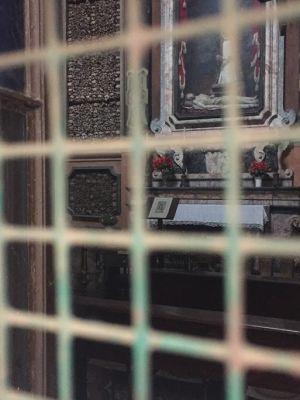 ドクロの礼拝堂