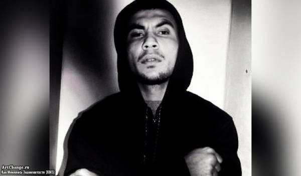 Дони Исламов (MC Doni) до известности, в молодости