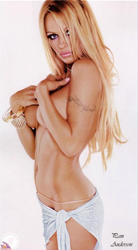 Pamela Anderson Naked 27