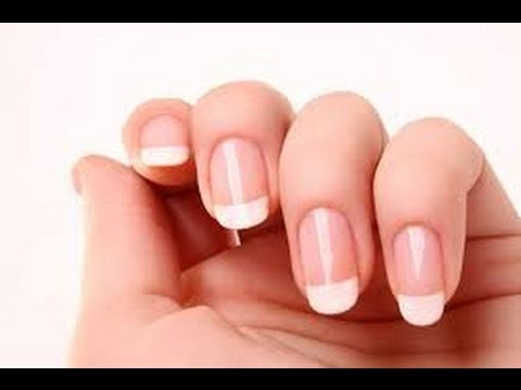Manicured nails images