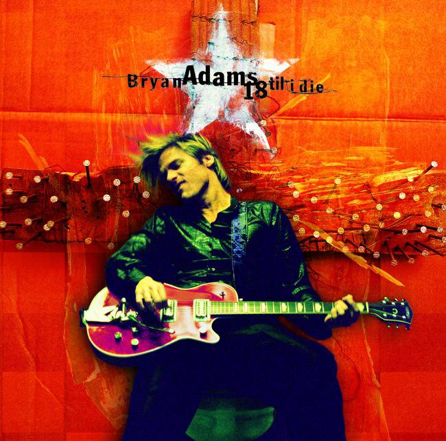 Bryan adams love a woman lyrics
