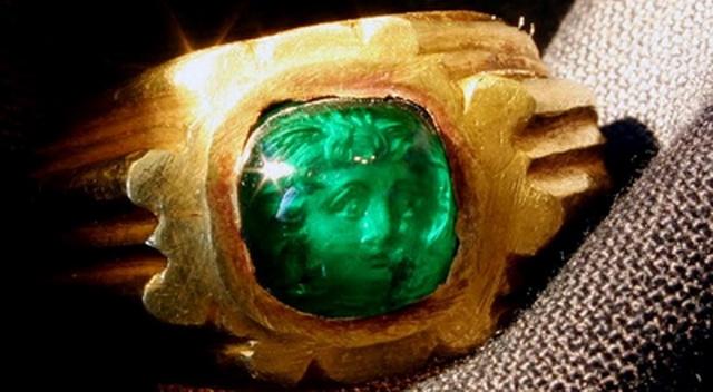 Перстень александра македонского