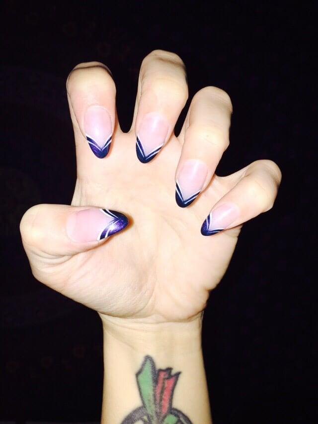 Healthier nails eugene or