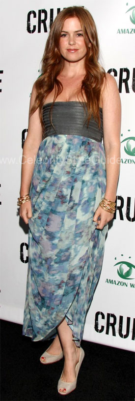 Celebrities wearing elizabeth and james