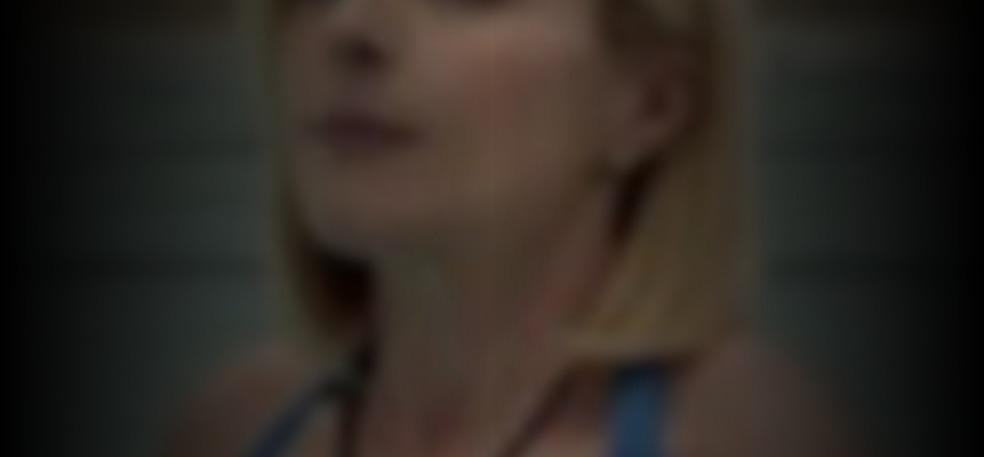 Jane krakowski naked